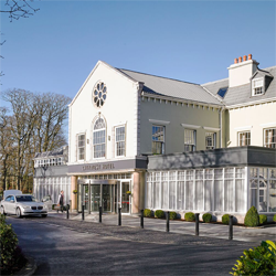 Win a two night stay at Citywest Hotel