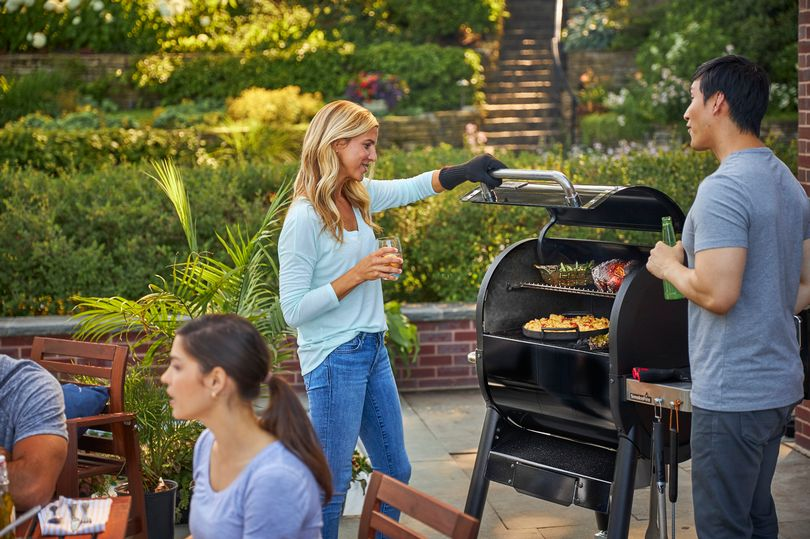 Win a Weber BBQ and accessories worth €500