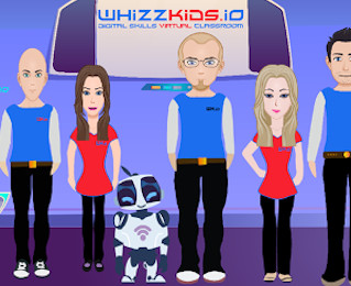 Win a camp place on a Whizzkids Virtual Summer Camp