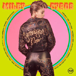 Win a Copy of Miley Cyrus' New Album Younger Now